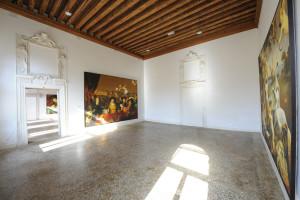 Primo Piano - Palazzo Bollani