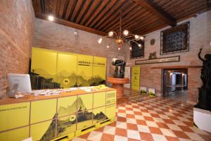 Alpitecture - Palazzo Bollani - Venezia