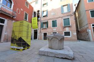 Palazzo Bollani - Venezia