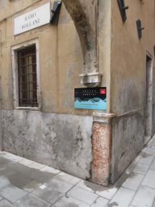Contact - Palazzo Bollani B